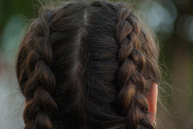 peinados protectores